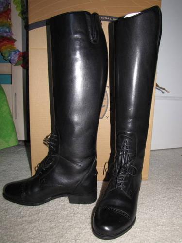 Ariat Challenge Field Boots