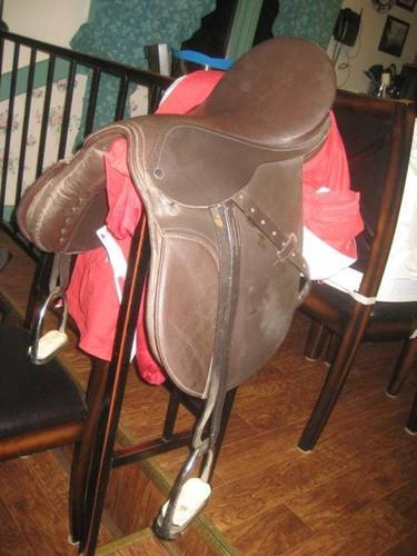 Horse tack for sale/ saddles,bridals, sheets