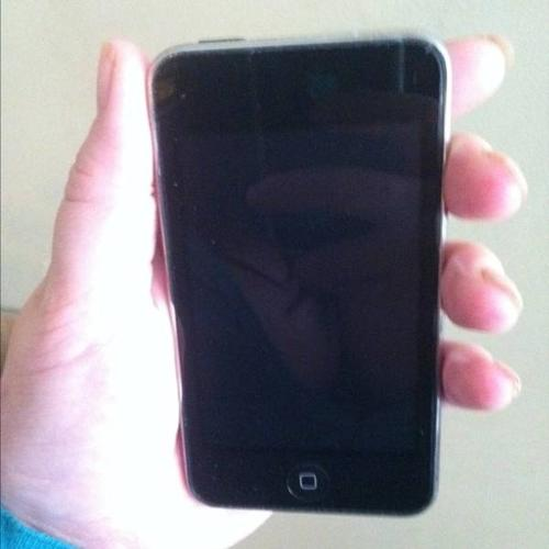 iPod touch 2nd gen trade for crestie or Leo