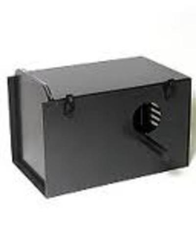 Looking for plastic or metal nest boxes