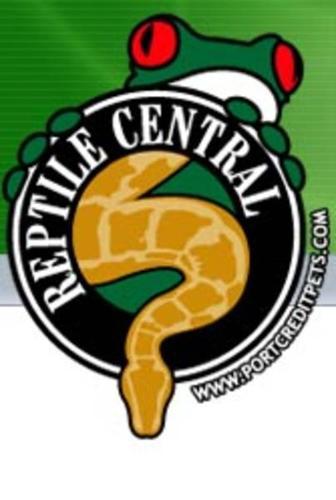Port Credit Pets - Canada's Reptile Central