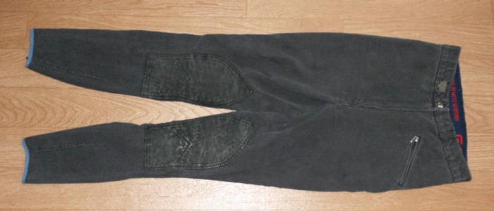 Size 24 breeches ~~ Georg Schumacher brand