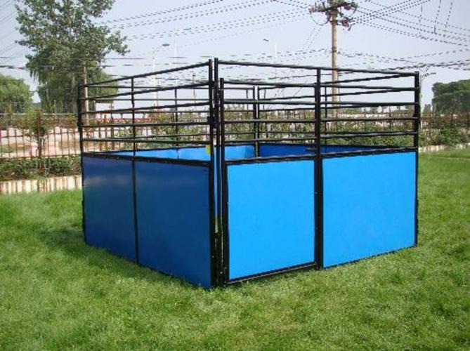 USED and NEW horse stalls & roundpens for sale