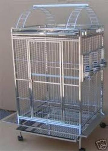 Wanted: Large Bird cage for African Grey