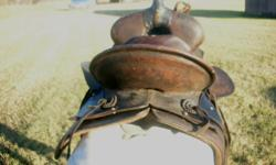 For Sale Antique Saddle 650.00 Call Me at 1-306-241-3363 Thanks. NO EMAIL.