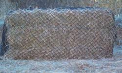 """Slow Feeding the right way...  We have all seen the hay nets in our local tack stores, what makes us different?  Our hay nets are made to last.  We use strong knotted netting with a smaller 1"""" sized hole.  This smaller opening further extends feeding"""