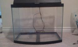 Hi i am selling a large sized fish tank,It comes with everything seen in the pictures.Please send me an e mail if you want any more information.   mailto:missirox_3@hotmail.com