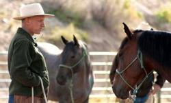 Khas T?an Outdoor Adventure Presents BUCK ? The Film (http://www.buckthefilm.com) ?Your horse is a mirror to your soul, and sometimes you may not like what you see. Sometimes, you will.? So says Buck Brannaman, a true cowboy and sage on horseback who
