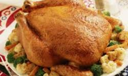 We have organically raised free range ,dressed chickens for sale. Raised on our farm , Hormone Free , Sent to a Government Inspected Processing Facility . Packaged in Durable Plastic bags safe for Freezer .   3.00 per pound.   We are located North of Port