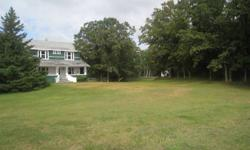 Located just 40 minutes south east of Brandon and 1.5 hours from Winnipeg is a 3300 square foot home situated on 24 acres of land. The house is an older character house with all the original wood work. there is 5 spacoius bedrooms and room for a sixth one