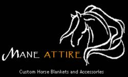 All blankets and accessories are custom handmade and available in all sizes, ranging from Miniature to Warmblood horses. In addition, we offer a wide range of styles, colour, fabric and trim to choose from, in order to suit your specific needs.   As well,