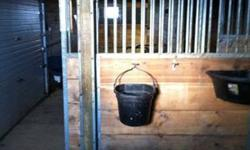 We are offering quality horse board for a reasonable price. We have an indoor arena, large box stalls, two tack rooms and awesome land to ride on.Indoor Board, a month your horse with have an assigned stall, hay 3 times a day, feed twice or three times