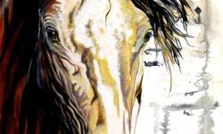 """Horse art    Horse graphics on clothing and other items   Check out the fine art of JLKinsey  @ West Wind Creations ( The creative side of """"West Wind Ranch"""" )   Offering some of our original paintings, a variety of limited edition prints, and also a"""