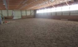 Beltane Acres is a small farm on Mapleview Dr in Innisfil, Ont. Here we have a great environment for both horse and rider. We have stalls coming available due to a boarder moving away and students going to school. You get: -deep bet of shavings -good
