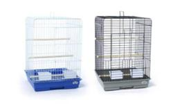 Hey, as it says, I am in need of a free cockateil cage as mine is breaking and soon enough my bird will know how to escape that cage. I know someone must have one that's taking up space in their house. Something that looks like the below picture