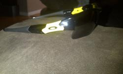 i have a pair of oakley sunglasses that i would like to trade for a female morph bp that is ready for breeding. they are in great condition no starches or anything wrong with them, they come with hard case as well as soft caring case. i have everything