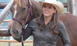 'Finding a Better way' My key advantage is my professionalism and  many years of experience. I offer quality Natural Horsemanship training for your convenience. Mypassion for horses,  my teachers, myhard work & many long hard hours in the saddle is what