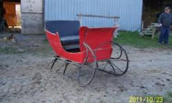 I have a Red Cutter that I would like to sell. It needs some paint other then. That it's in good shape. Come take a look. Asking $800.00 firm seriouis inquieries please no tirer kickers