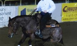 Reining clinic with 2011 NRHA futurity finalist Jay Dee Anderson. Jay Dee has over $130,000.00 in NRHA winnings. Jay Dee is a multiple NRHA futurity finalist and a multiple NRHA Derby Finalist. Jay Dee has coached and mentored students with over $500,000.