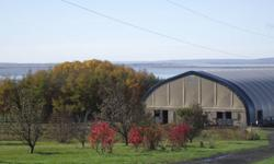 Boarders Delight!  Tidal Treasures Stables is a 30+ acre horse facility, where horses have their own stalls and access to huge pastures and grass 6 months of the year.  We have a large indoor riding arena and a huge outdoor arena.  Access straight to the