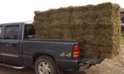 Square bales for sale. Starting @ $4.00.  Individual or in 21 bale bundles. Bundles are easy to load with pallet forks, slide on the back of pickup or trailer.  No more hand work!!!!