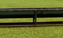 The most heavy duty feed bunk you will ever find.  Bull Proof!   20 FT Long, all new steel construction.     Phone 306-227-4503