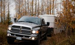 www.bronsonhorsehaul.com * Local Winter Hauls; Emergency & Last Minute Avail. or Book in Advance * LONG HAUL : BC, AB , SK - Spring 2012. book now to secure spring pricing & spaces. Some locations are already booked so please inquire with specific needs.
