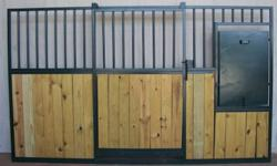LIMITED TIME SPECIAL! Truckload sale on NEW round pens and horse stalls at just over wholesale pricing - unbeatable deals for TOP quality units.   Roundpens - These are NOT the light duty flimsy panels out there at similar or higher prices. Our 5? high