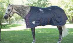WEATHERBEETA TAKA MW TURNOUT w/ FREE COOLER! Contour design and exclusive Freestyle system give these outstanding horse turnouts unparalleled fit, protection, and freedom of movement. Waterproof turnout blanket is breathable and lightweight. 220 grams of